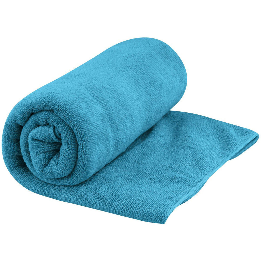 STS Tek Towel Large - Pacific