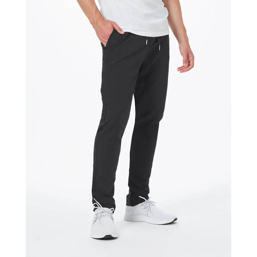 Tentree Destination Pant - BLACK