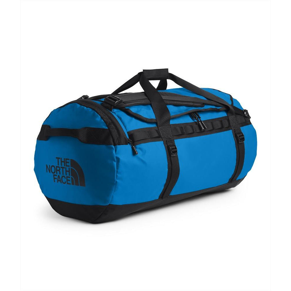 The North Face Base Camp Duffel Large - Clear Lake Blue