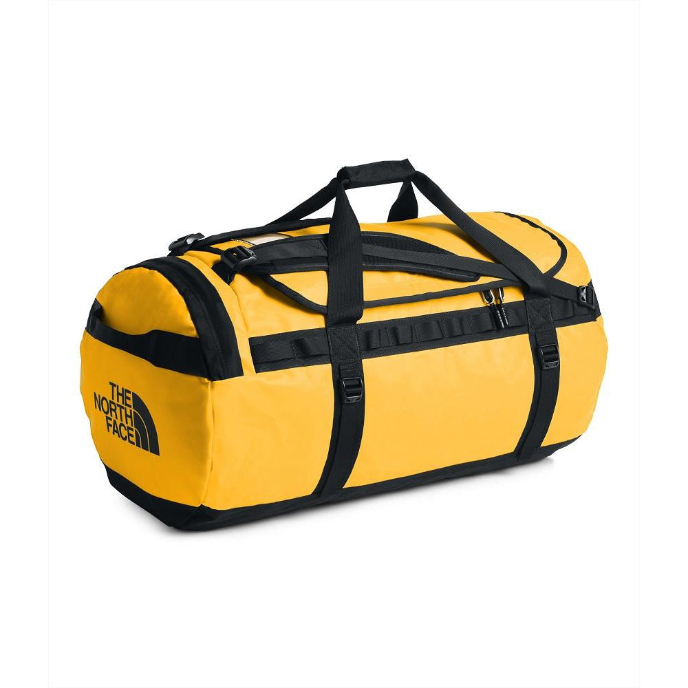 The North Face Base Camp Duffel Large - Summit Gold
