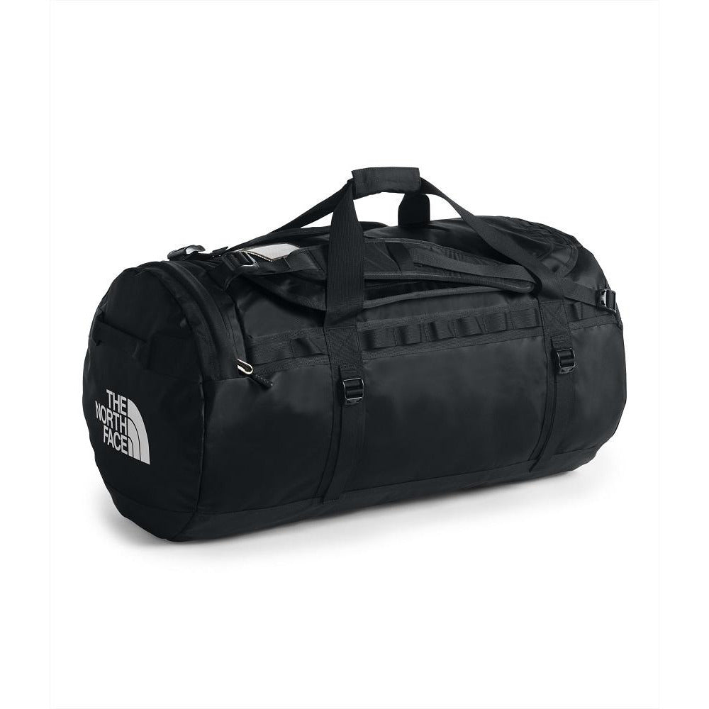 The North Face Base Camp Duffel Large - TNF Black