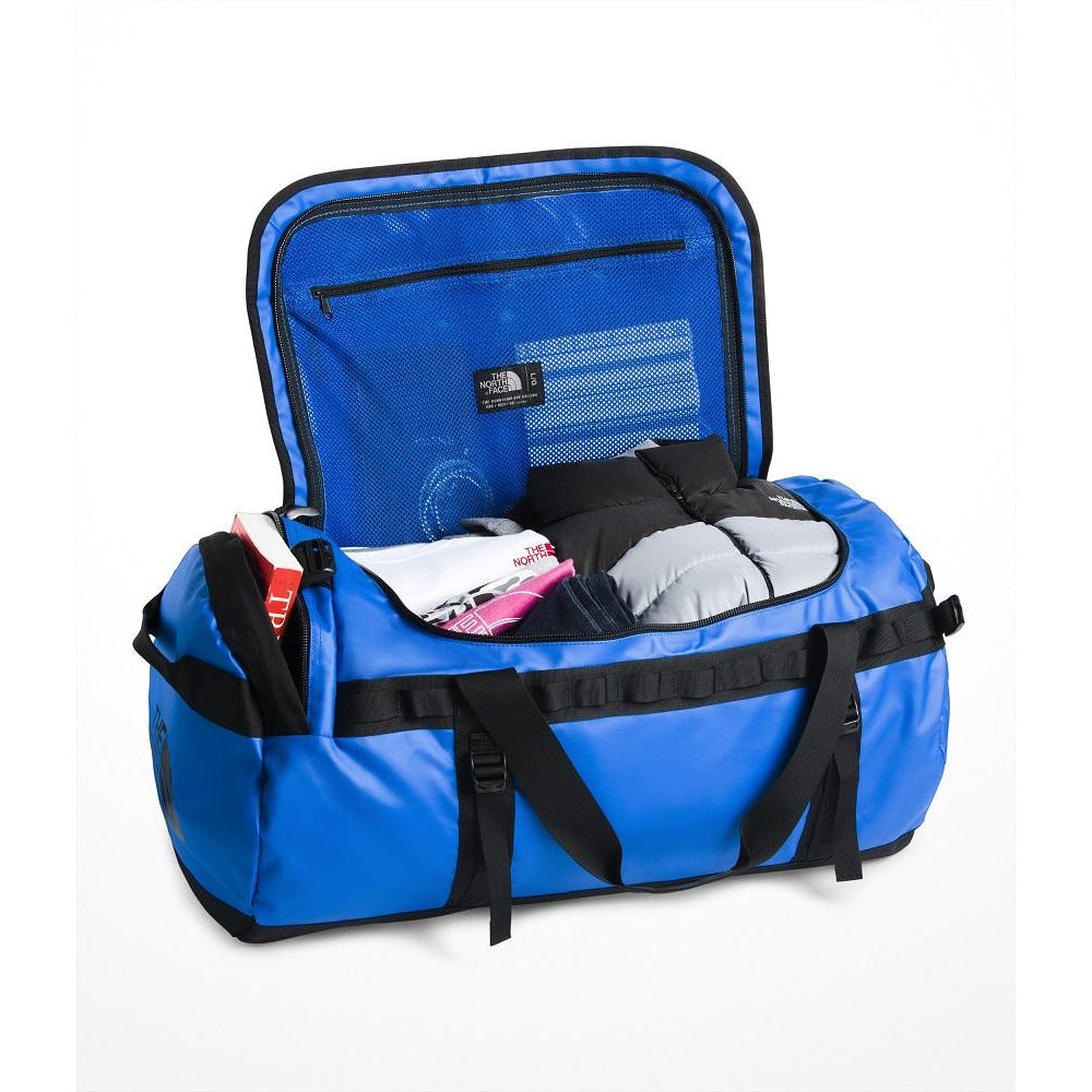 The North Face Base Camp Duffel Large - TNF Blue
