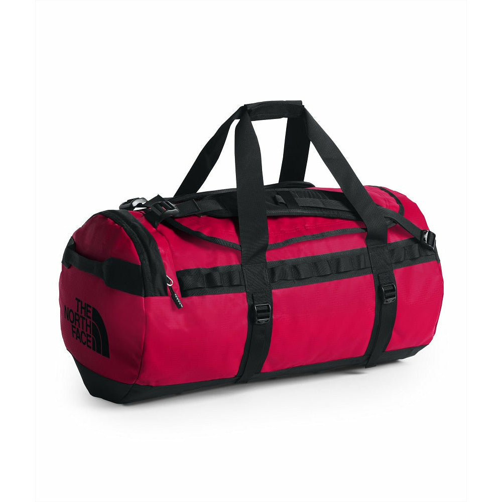The North Face Base Camp Duffel Medium - TNF Red