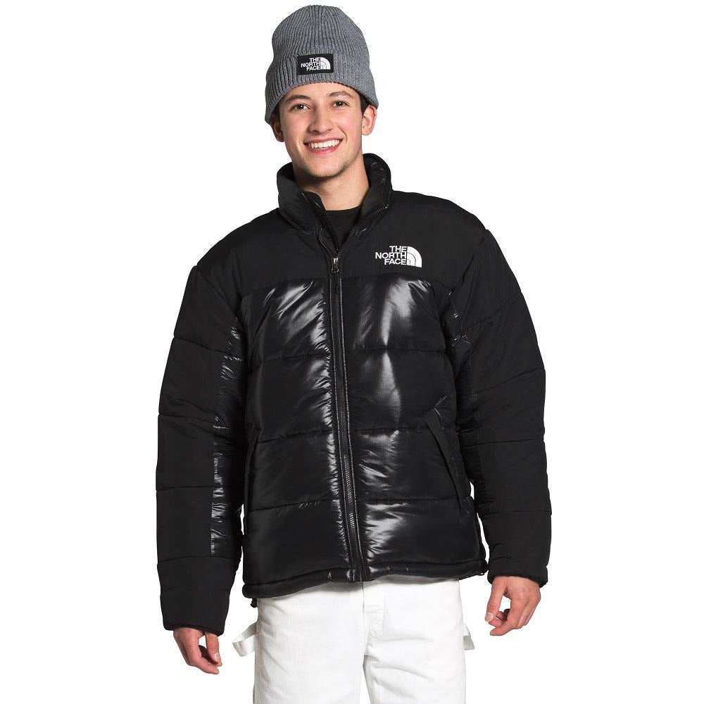 The North Face Hmlyn Insulated Jacket - BLACK