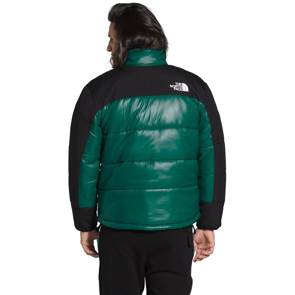The North Face Hmlyn Insulated Jacket - EVERGREE