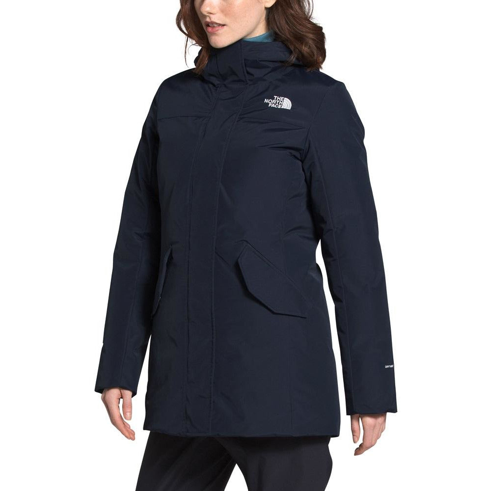 The North Face Pilson Jacket - NAVY