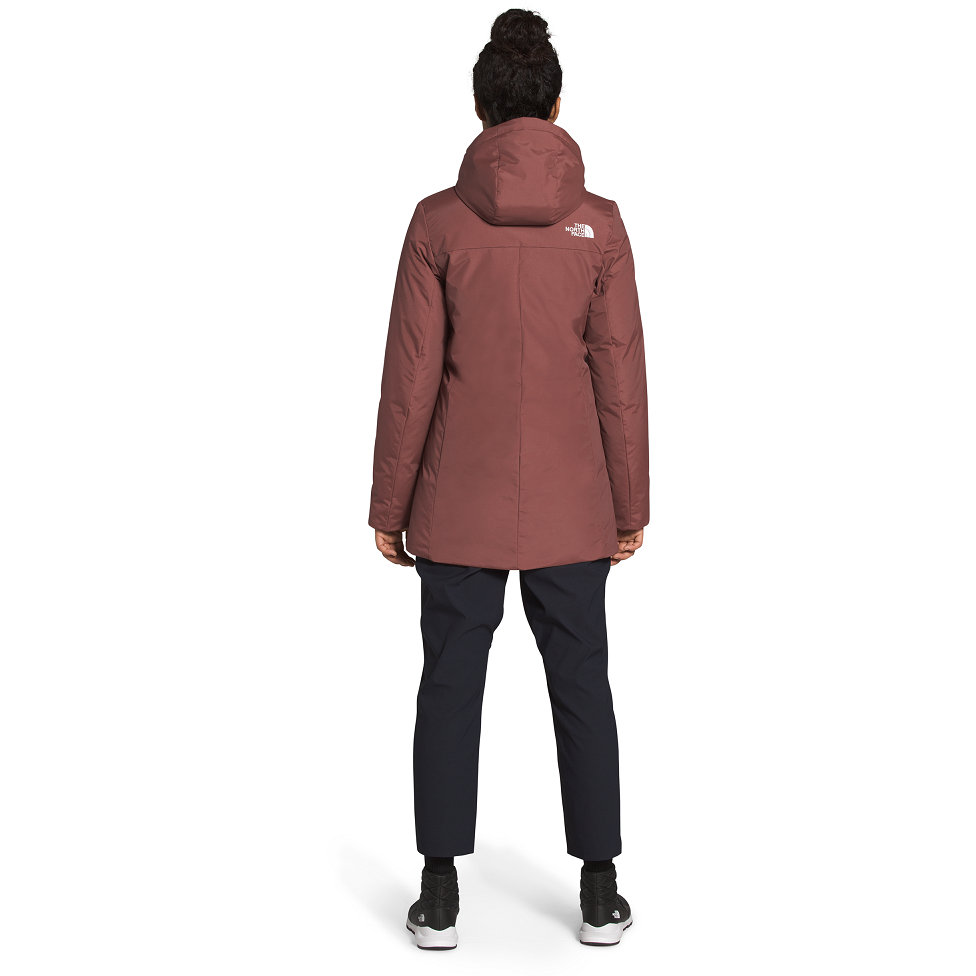 The North Face Pilson Jacket - PURPLE