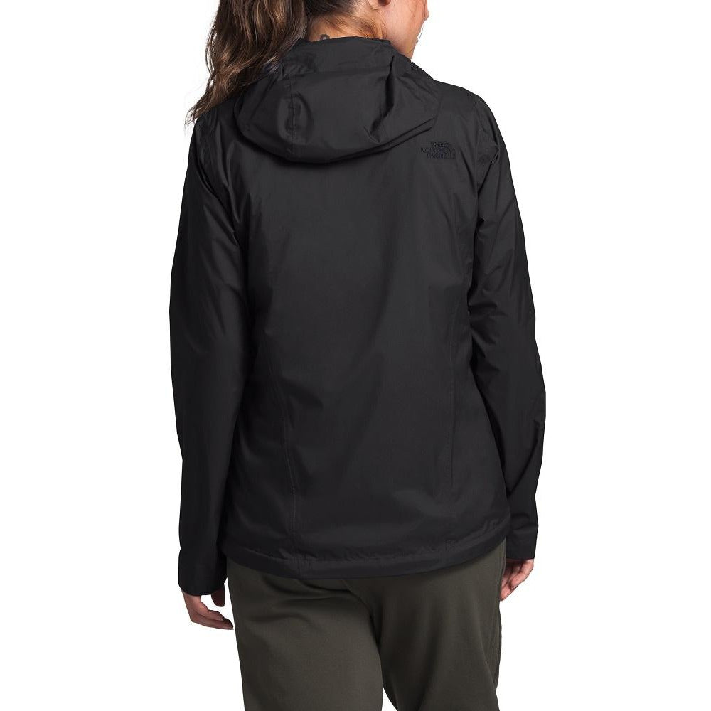 The North Face Venture 2 Jacket - BLACK