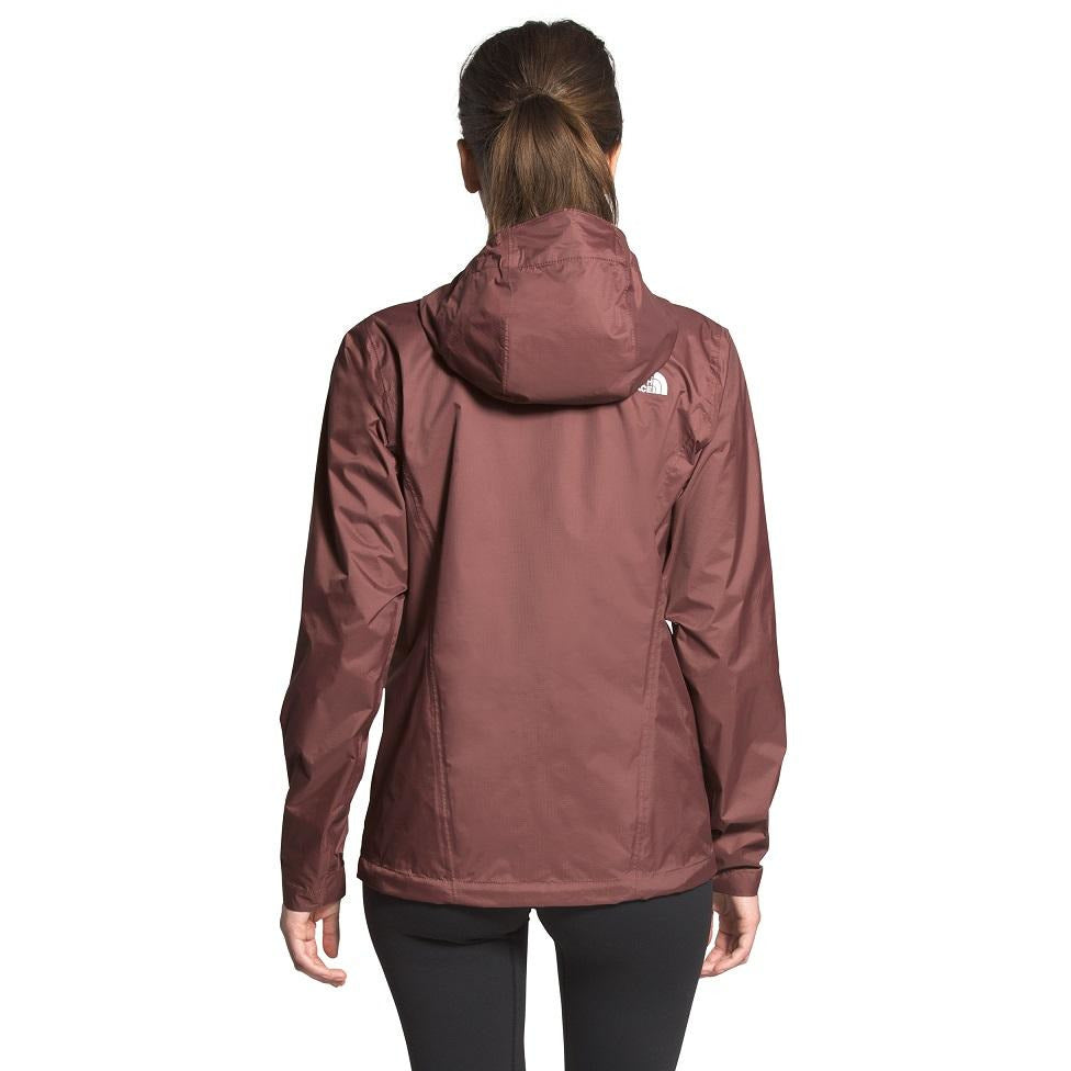 The North Face Venture 2 Jacket - MARRON