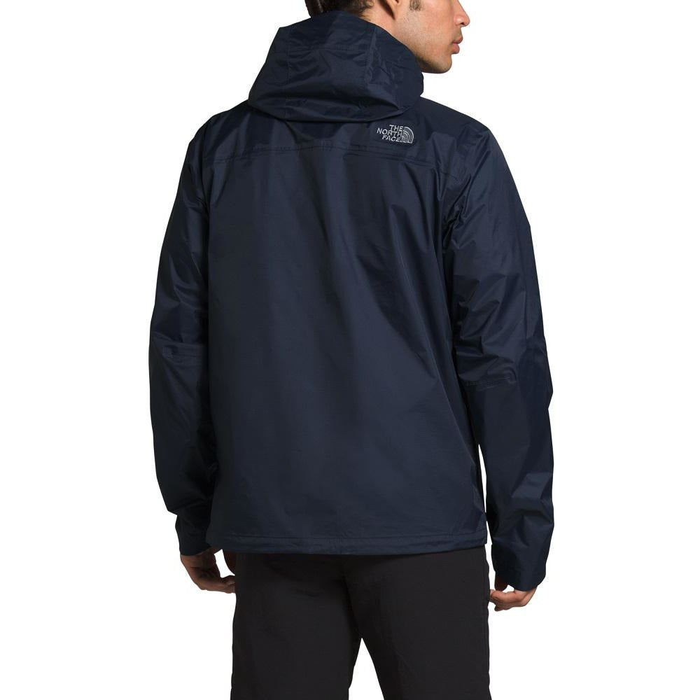 The North Face Venture 2 Jacket - NAVY