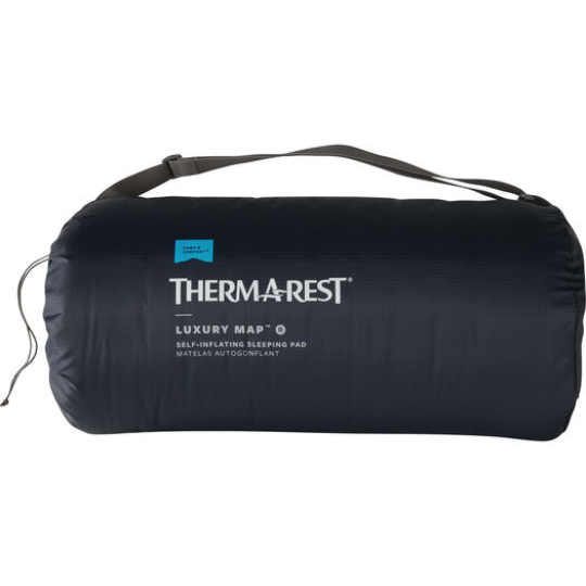 Thermarest Luxury Map Large