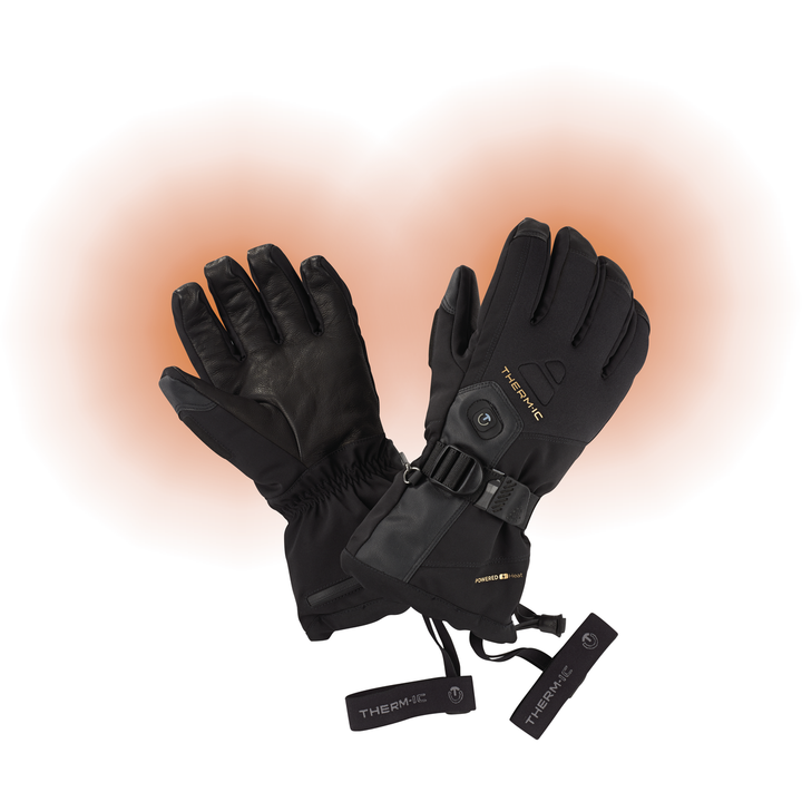 Thermic Ultra Heat Gloves