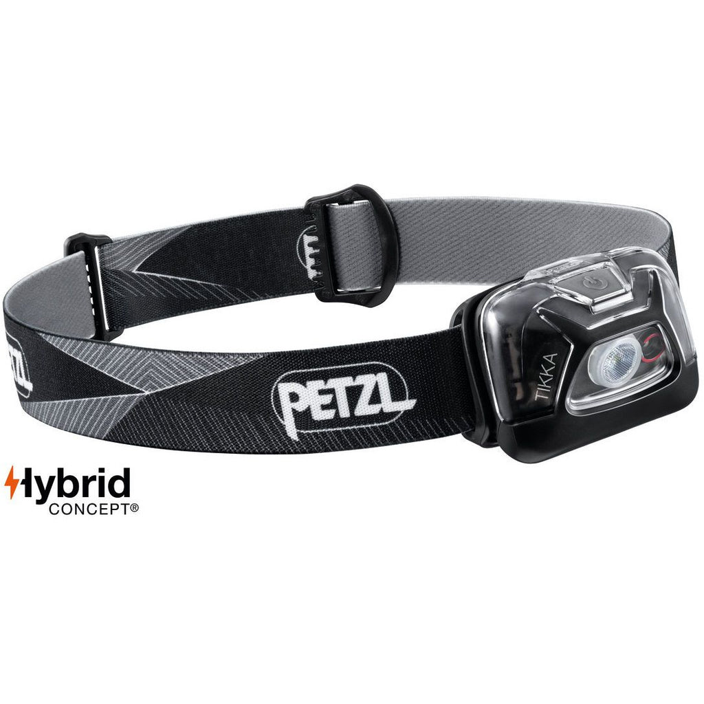 Tikka Headlamp - Black