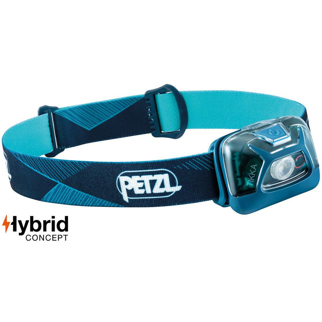 Tikka Headlamp - BLUE