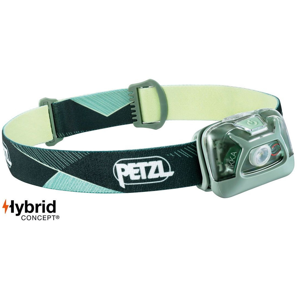 Tikka Headlamp - GREEN