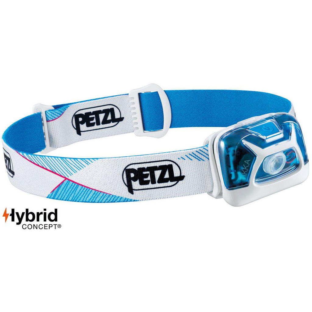 Tikka Headlamp - White