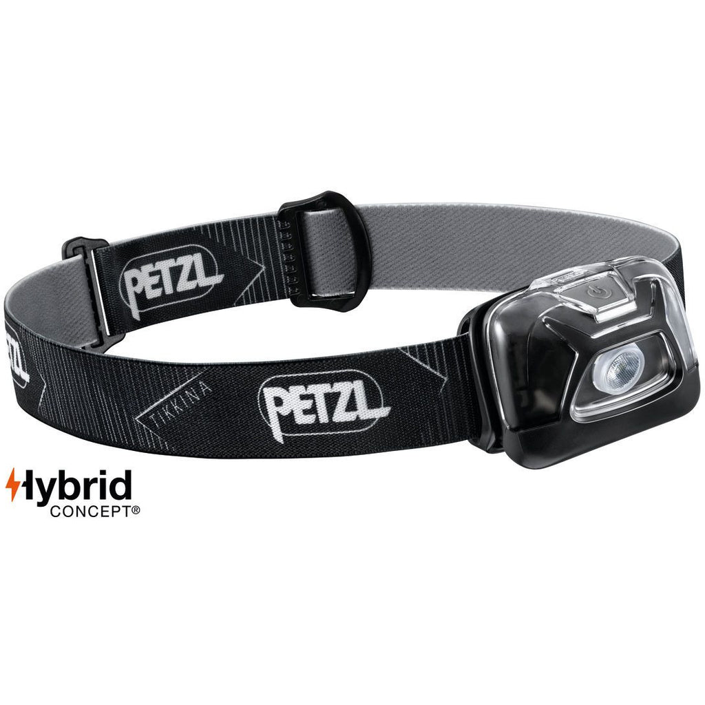 Tikkina Headlamp - Black