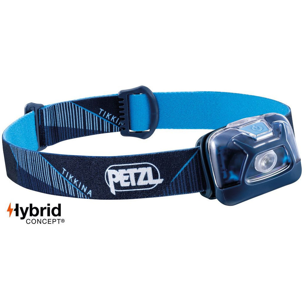 Tikkina Headlamp - BLUE