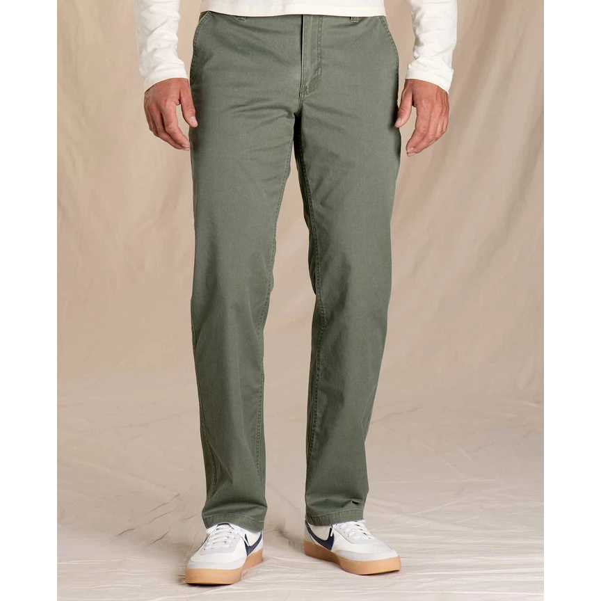 Toad and Co Mission Ridge Pant - BEETLE