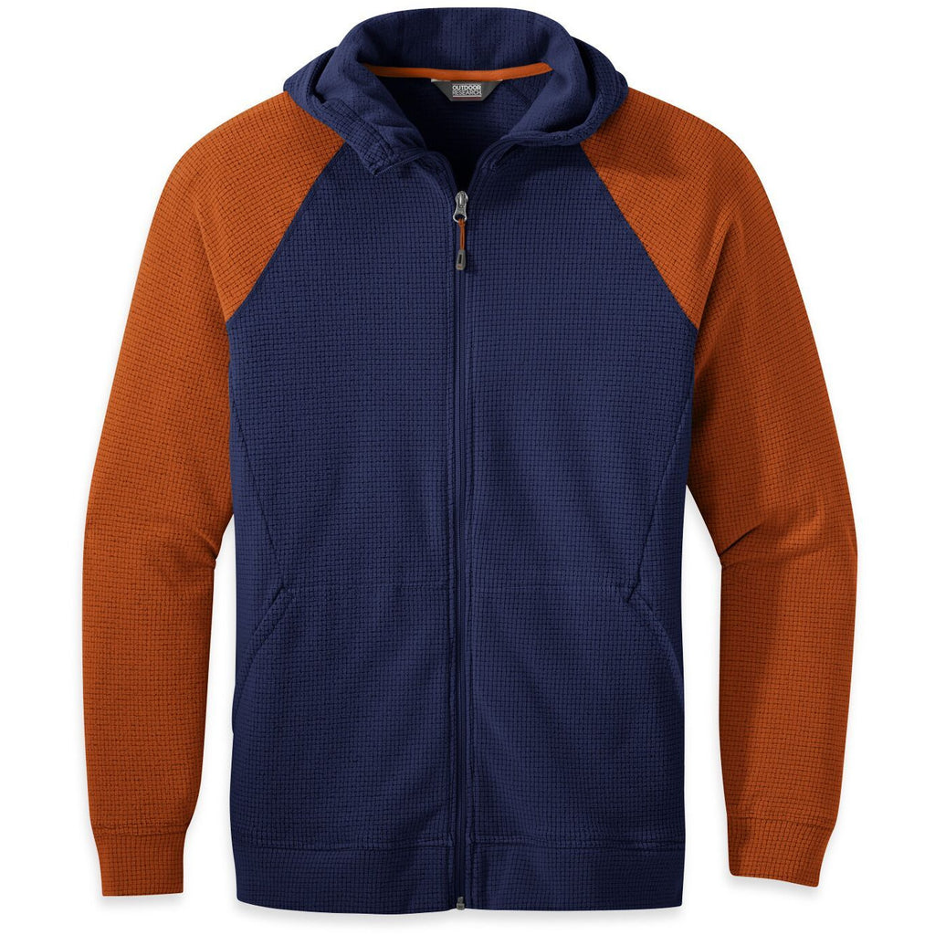 OR Trail Mix Jacket - Umber