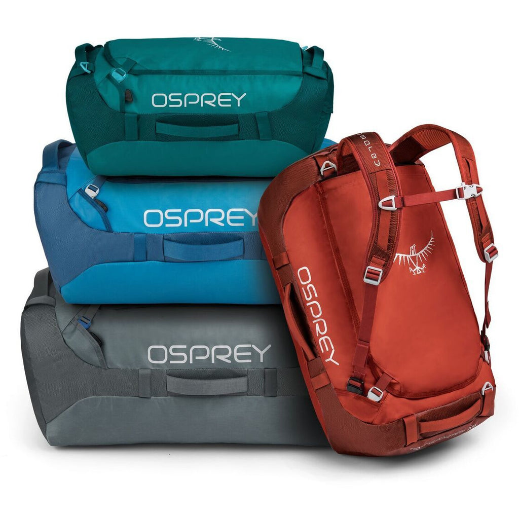 Osprey Transporter 95 Duffel - Trailhead Kingston