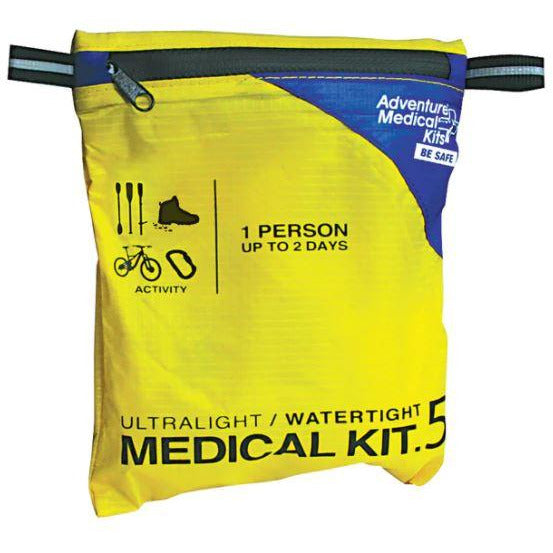 Ultralight .5 Medical Kit