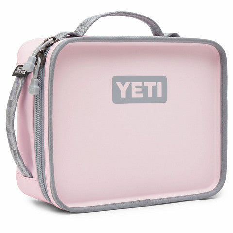 Yeti Daytrip Lunch Box - Ice Pink