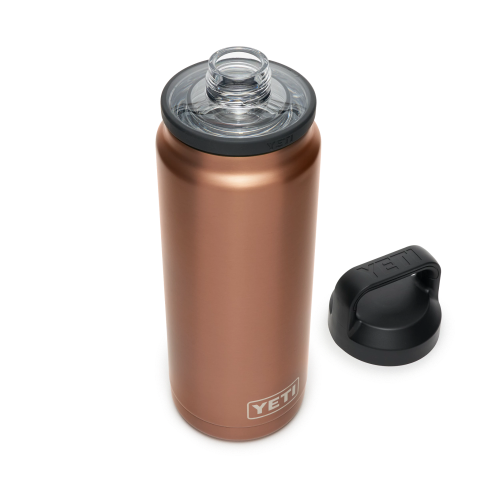 Yeti Rambler 26 OZ Copper