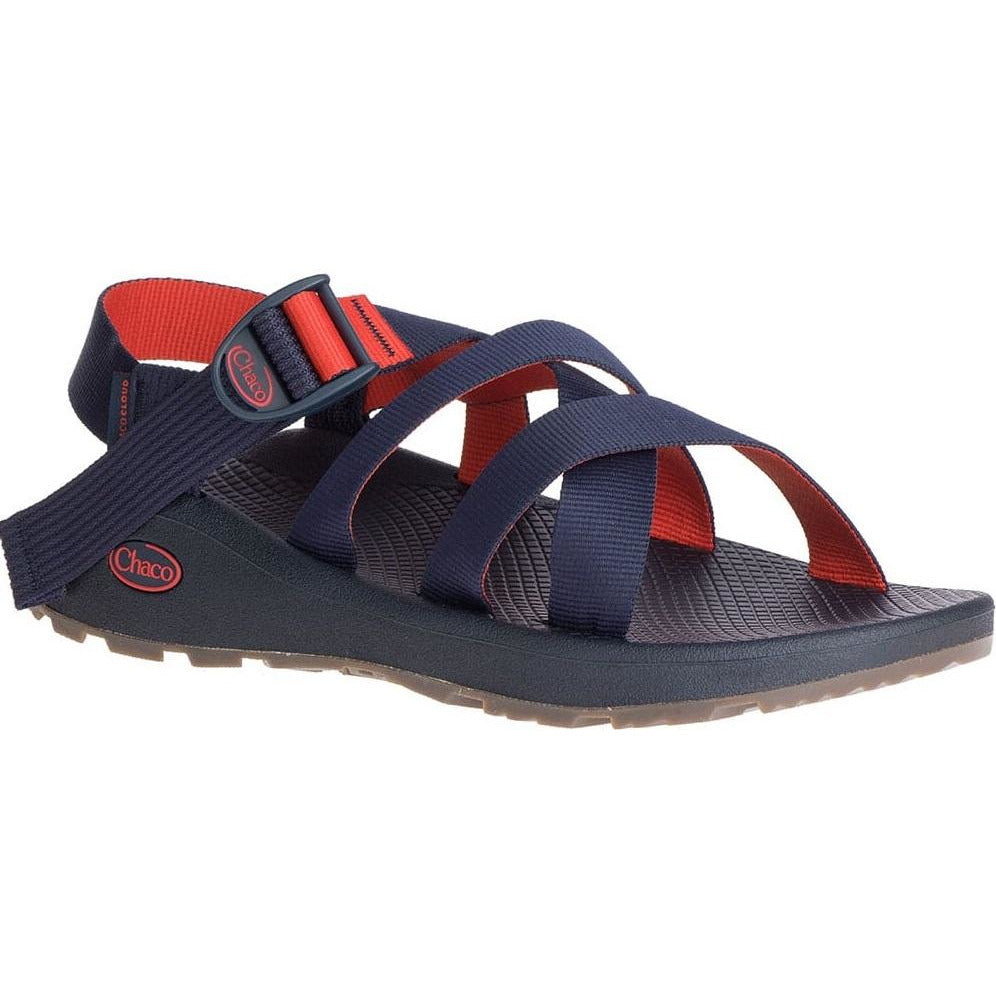 Chaco Z Cloud Banded - NAVY
