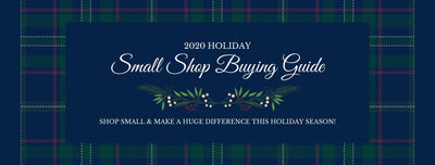 2020 Holiday Small Shop Buying Guide