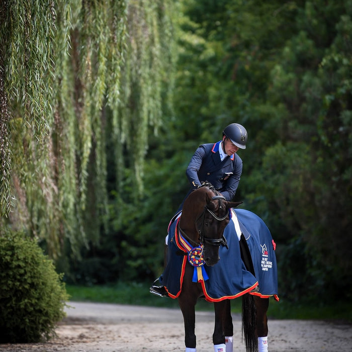 Pan Am Games, US FOC, & CHIO Aachen: TCS Bridles Connect Performance and Comfort