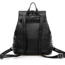 Load image into Gallery viewer, Bags & Wallets,Luxury Backpack Women Leisure Student Schoolbag
