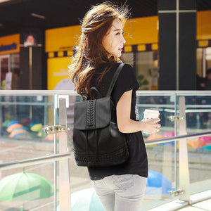 Bags & Wallets,Luxury Backpack Women Leisure Student Schoolbag