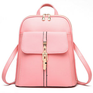 Backpack Women  rucksacks for girls Women lady