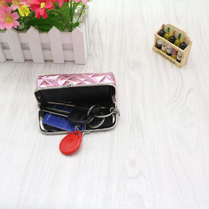 Bags & Wallets,Small Coin Purse Women's Purse Leather Wallet