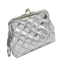 Load image into Gallery viewer, Bags & Wallets,Small Coin Purse Women's Purse Leather Wallet