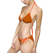 Load image into Gallery viewer, All Over Prints,Women's Bikini Swimsuit