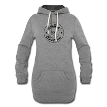 Load image into Gallery viewer, Women's Hoodie Dress,Limited Edition Hoodie Dress