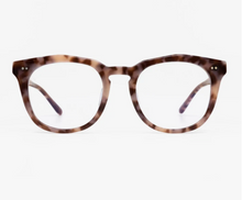 Load image into Gallery viewer, DIFF Weston - Blue Light Glasses - Plum Tortoise