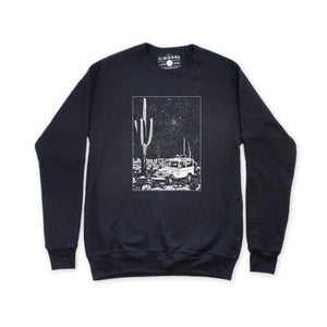 Moore Collection - Desert Cruiser Sweatshirt