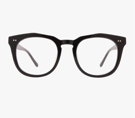 DIFF Weston - Blue Light Glasses - Black