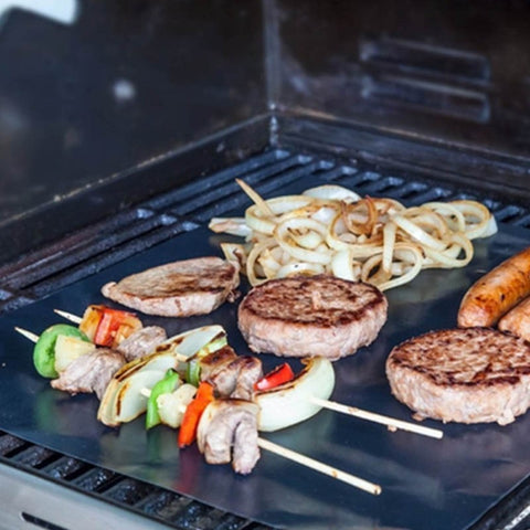 Image of The Grillah™ BBQ Grill Mat