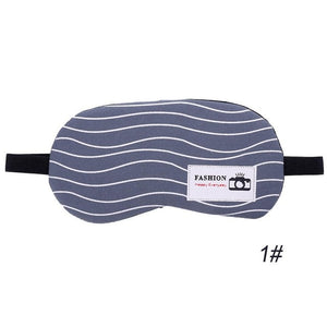 Soothing Moon Style Sleep Mask