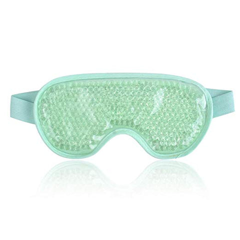 Image of Cooling Gel Eye Mask