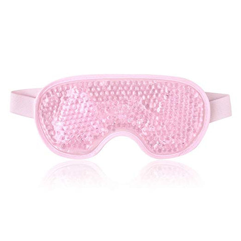 Cooling Gel Eye Mask