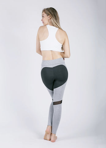 Image of Heart Leggings