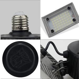 TWIN PACK Directable LED Garage Light