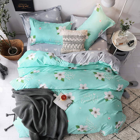 Image of Flamingo Duvet