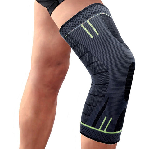 Image of Recovery Max - Compression Brace Knee Sleeve