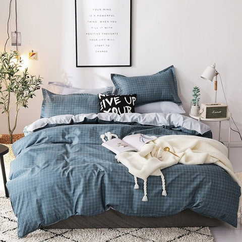 Image of Polar Bear Duvet